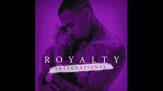 Chris Brown - Lonely Dancer (Chopped and Screwed)