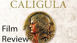 Caligula Film Review
