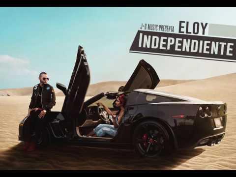 Letra Independiente Eloy
