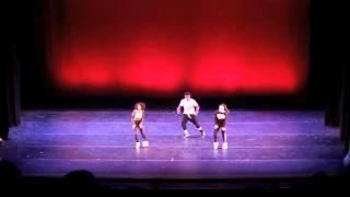 Energy Dance Company 2015 Festival of Dance