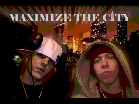 """Maximize the City"" Mixtape Preview: Too Smooth"