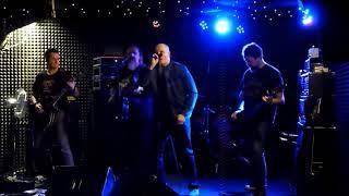 Video KRKSIZLOM - LIVE - Kulturák klub - 9. 3. 2019 - 2./2