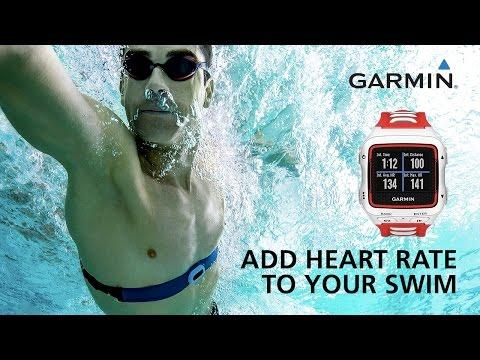 Garmin Pulsgurt HRM-TRI (Cintura per la frequenza cardiaca (con modulo))