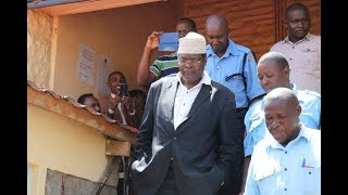 Why High Court Judge Chacha Mwita wants Miguna Miguna back in the country