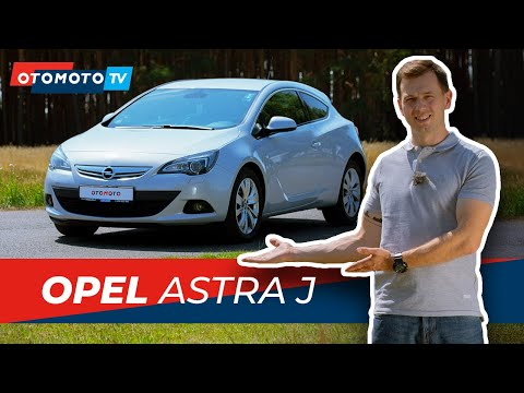 Opel Astra J 1.4T (2012) - Dobre bo trochę polskie | Test i recenzja OTOMOTO