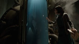 Sally Hawkins on falling in love with 'The Shape of Water' monster | Kholo.pk