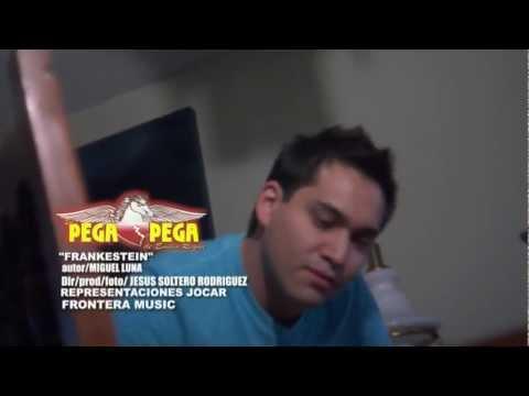 VIDEOCLIP    FRANKENSTEIN    (((((((EL PEGA PEGA DE EMILIO REYNA))))) EXITO 2011