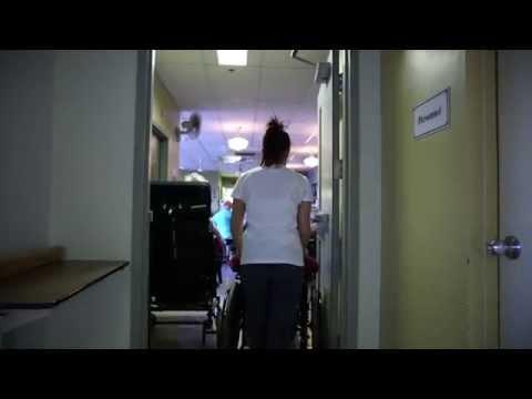 DEP | Assistance à la personne en établissement de santé