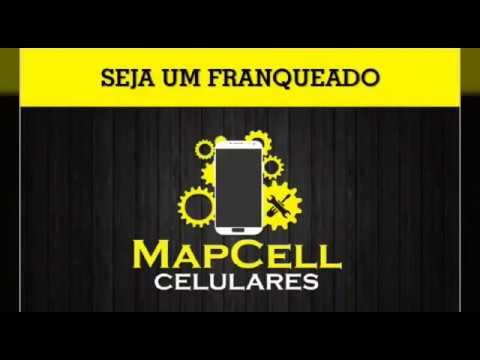 Franquia Barata Mapcell Celulares