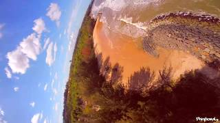 Beach Memory ~ FPV Freestyle