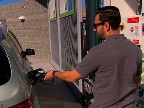 All About Hydrogen Fuel Cell Cars