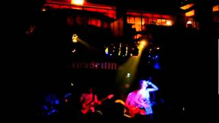 Video Crossriads (live 23 10 2011)