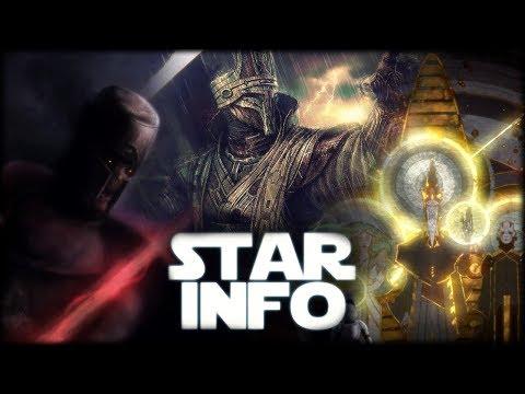 Star Info #28 | DIEU EXISTE-T-IL DANS L'UNIVERS STAR WARS ? | Canon & UL