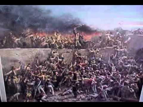 Dimitri Tiomkin-Ballad of the Alamo(Chorus)