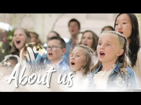 Pink - What About Us, Cover by One Voice Children's Choir