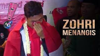 Sang Juara Pulang, Zohri Menangis - Cumicam 18 Juli 2018