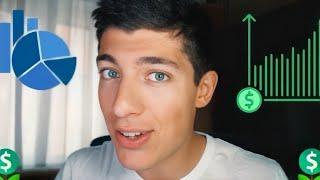 COME INVESTO I MIEI RISPARMI? Budget Vlog | Marcello Ascani