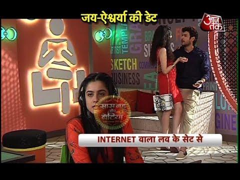 Internet Wala Love: Jai-Aishwarya's ROMANTIC DATE