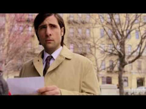 "Video trailer för HBO's ""Bored to Death"" Trailer #1"