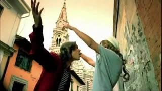 Me Voy De La Casa - Tito El Bambino (Video)