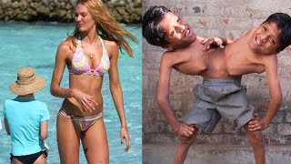 10 People You Won't Believe Actually Exist