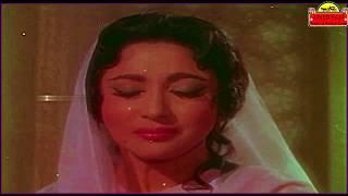 TALAT MEHMOOD~Film JAHAN ARA~{1964}~Teri Aankh Ke