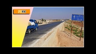 News 24h - Thousands Return to North Syria After Russia-Turkey Deal