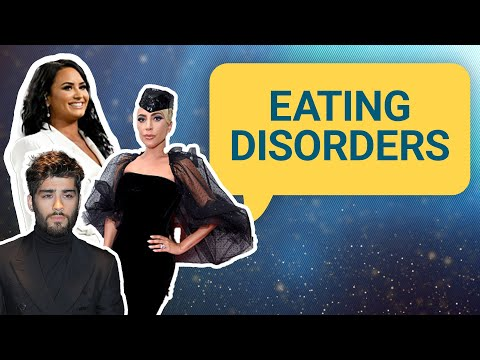 What is an Eating Disorder? | #DeepDives | Health