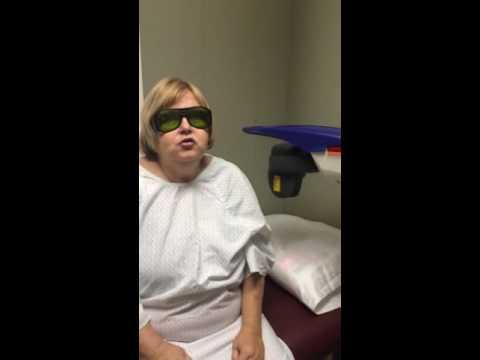 Fibromyalgia Gone with MLS Laser!