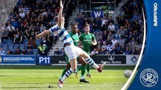 HIGHLIGHTS | QPR 1, PRESTON NORTH END 2 - 14/04/18