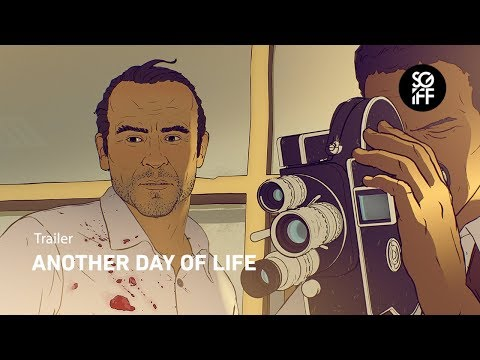 Another Day Of Life Trailer | SGIFF 2018