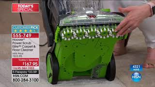 HSN | Home Solutions featuring Hoover 08.27.2017 - 01 PM
