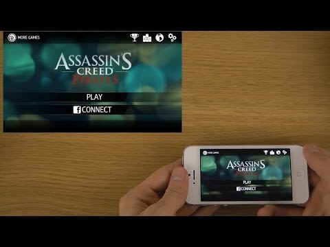 assassin's creed pirates ios release date