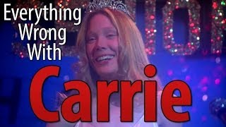 Download Youtube: Everything Wrong With Carrie In 5 Minutes Or Less