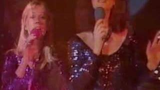 Abba Midnight Special (Midnight Party Remix)  (Stereo)