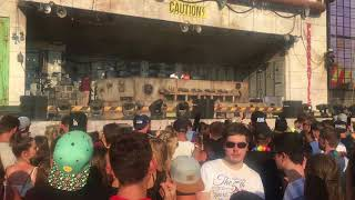 Yellow Claw - Public Enemy (feat. DJ Snake) & Catch Me (live) @ Parookaville Main Stage