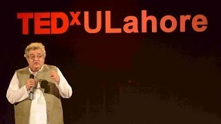 The untold history of Sikh rule under Ranjit Singh in Lahore | Fakir Syed | TEDxULahore