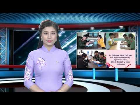 Chuyên mục An ninh Thanh Hóa số 892 phát sóng ngày 22/04/2020