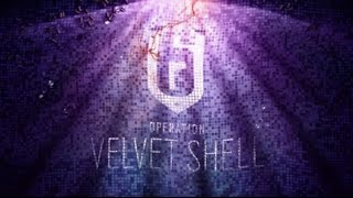 RAINBOW SIX SIEGE - Operation Velvet Shell Map Coastline Reveal