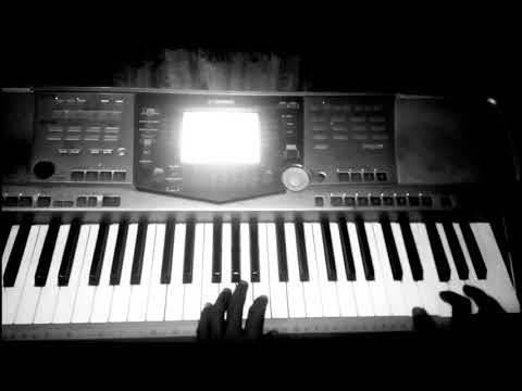 Sweet mother, piano breakdown.intro,chord progression and bassline.