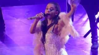 Right There - Ariana Grande Live HD - Barclays Center NYC
