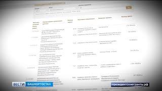 НКО Башкирии получили почти 60 миллионов рублей в виде грантов Президента России