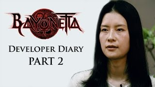 Which of Bayonettas powers would director Kamiya like to have Where did
