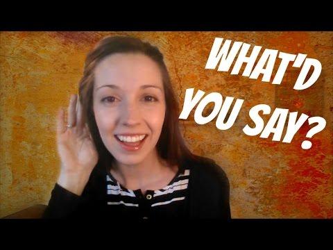 Three Tips For Native English Pronunciation