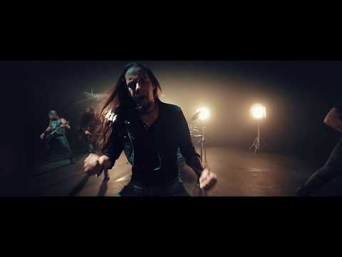 Perc3ption - Rise [OFFICIAL VIDEO] online metal music video by PERC3PTION