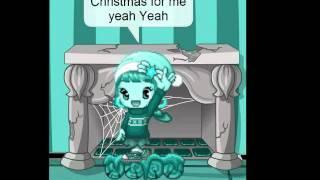 FMV-THIS CHRISTMAS-CHEETAH GIRLS