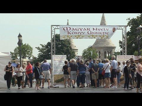 A Magyar Nyelv és a Magyar Könyv Ünnepe 2016 - vasárnap - video preview image