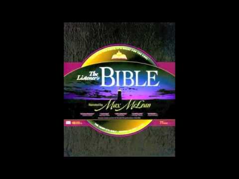 º× Free Watch New International Version: Listener's Bible