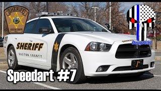 Blaine County Sheriff based off of Gaston County Sheriff Speedart #7