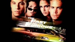 Fast & Furious OST - Enter the Eclipse